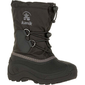 Kamik Southpole 4 Winter Boots Boys black